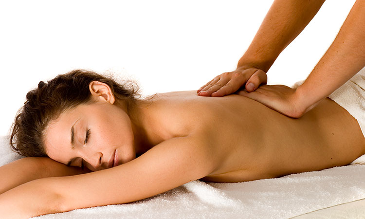 Massage complet XL